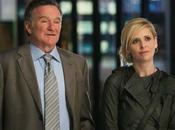 Robin Williams podría haberse suicidado cancelación serie
