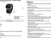 error Best publica especificaciones Moto precio, 249,99