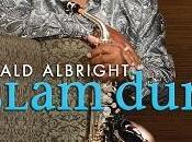 Gerald Albright edita Slam Dunk