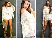 Moda Actual llega mano Nekane Smith