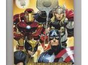 Marvel lanza varias novelas gráficas exclusivas para Wal-Mart