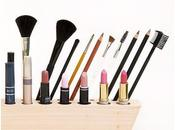 ideas para organizar maquillaje.