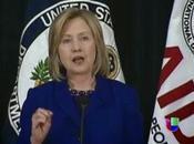 Hillary Clinton frente Cuba