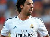 Khedira busca salida Real Madrid