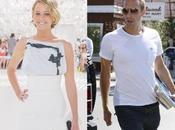 Chris Martin podría estar saliendo Jennifer Lawrence