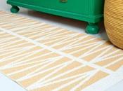 alfombras para verano