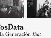 "Prólogo ""PosData Generación Beat"" Juan Arabia"