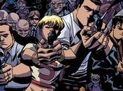 """adaptación serie """"Powers"""" conforma elenco. Estreno, diciembre PlayStation Network"""