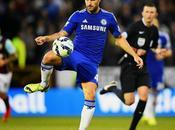 Chelsea gana Burnley
