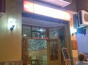 Taberna Paso, quinto tapa abre paso Alaquás, Valencia, España