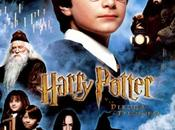 Reseña cine, Harry Potter piedra filosofal