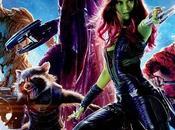 Guardianes Galaxia, crítica Andydelkero: fanático Marvel