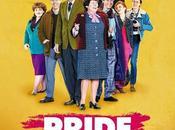 """Nuevo póster australiano """"pride"""""""