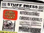 Noticias curiosas, extrañas hasta horribles.