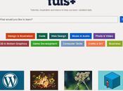 Tuts+ Sitio recomendado tutoriales Diseño