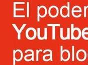 poder Youtube para bloggers