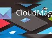 CloudMagic, gestor correos