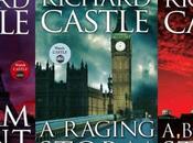 """Derrick Storm personaje escrito """"Castle"""" tendrá serie"""