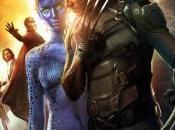 Diseños silla Xavier futuro para X-Men: Días Futuro Pasado