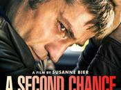 "Póster second chance"" nikolaj coster-waldau"