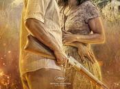 "Trailer afiche Ardor"", western Pablo Fendrik"