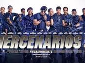 "Critica ""los mercenarios tercera entrega grupo elite liderado sylvester stallone"