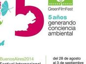 Detalles programación Green Film Fest 2014