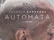 Antonio Banderas atreve ciencia ficción primer tráiler 'Autómata'