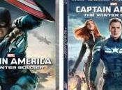 Imágenes opening Capitán América: Soldado Invierno