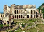 Palacio Sans Souci, Haiti
