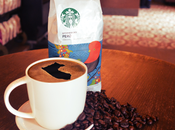Café Gratis Starbucks Peruano