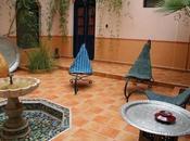 Riad, alojamiento para disfrutar Marruecos tradicional