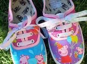 Unas zapatillas Molonas!!