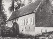 Molinos Agua Flandes Pieter Bruegel