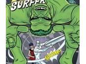 Primer vistazo Silver Surfer