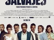Relatos salvajes Crítica