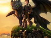 Como entrenar dragón mejor franquicia Dreamworks