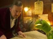 Cinecritica: Muppets Buscados