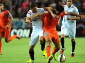 Valencia CF-el primer partido liga BBVA 2014/15 ante Sevilla queda tablas.