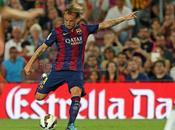 Barcelona arrancó mejor manera. venció Elche