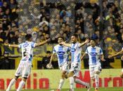 Atlético Rafaela sorpresa Bombonera venció Boca