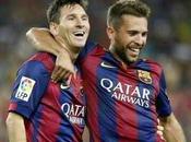 Lionel Messi goles conseguir récord histórico España
