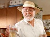 Fallece Richard Attenborough años
