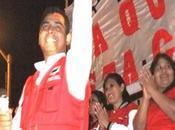 PATRIA JOVEN CONTINUARÁ PROMOVIENDO DESARROLLO ECONÓMICO CULTURAL PROVINCIA CAÑETE… Expresó, Vladimir Rojas Hinostroza, candidato consejero regional