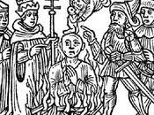 Santo Oficio Inquisición