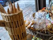 L'epi Boulangerie, panadería artesanal, detenida tiempo...