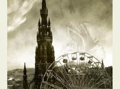 Secretos Edimburgo: Maquinaciones Caos Reptante