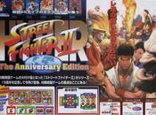 Capcom pone nostálgica devuelve Street Fighter salones arcades japoneses