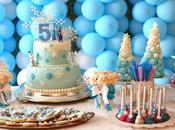Cumpleaños Frozen cómo hacer cupcakes Olaf