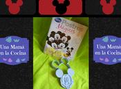 """Tortitas Tostadas Mickey Mouse SORTEO Disney Postres Mágicos"""""""
